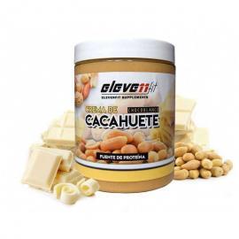 ELEVENFIT CREMA DE CACAHUETE CHOCOLATE BLANCO