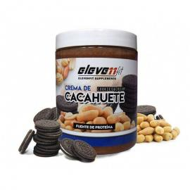 ELEVENFIT CREMA DE CACAHUETE COOKIES AND CREAM