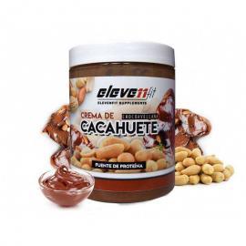 ELEVENFIT CREMA DE CACAHUETE CHOCOLATE AVELLANA