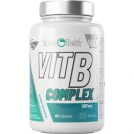 HYPERTHOPY NATURAL HEALTH VIT B 60 CAP