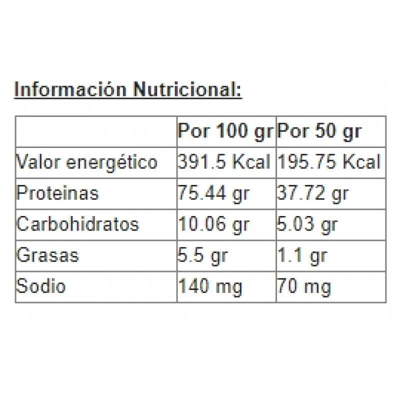 HYPERTROPHY NUTRITION ISATC SENSATION PROTEIN 2KG