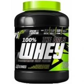 MENU FITNESS ONLY WHEY 908GR