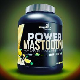 NUTRYHELP MASTODONT 3KG