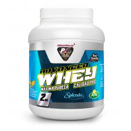 PSN ADVANCED WHEY PROTEIN 2KG.