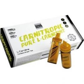 SOUL PROJECT CARNI TROPIC PURE 20 VIALES 3GR