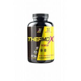 HX NUTRITION THERMO-X 60CAP