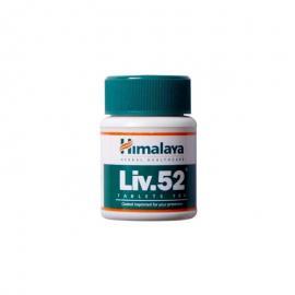 HIMALAYA LIV52 100 TAB